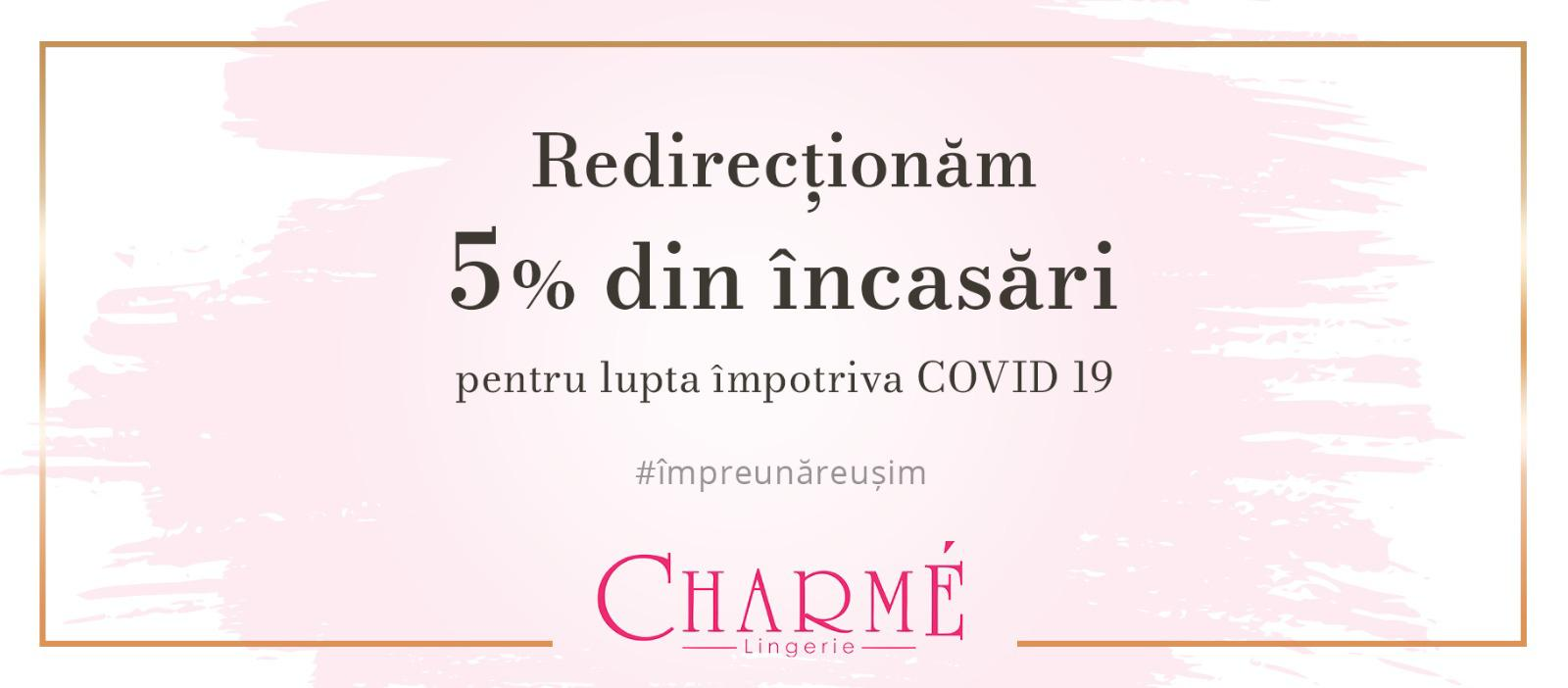 Redirectionam 5%